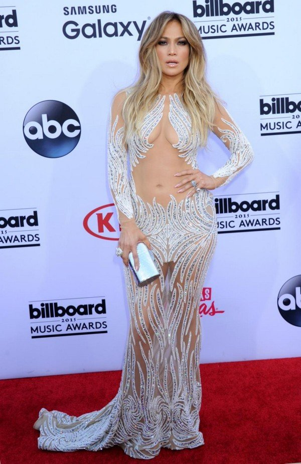 ����������� ������ ��������� ����� �� Billboard Music Award-2015