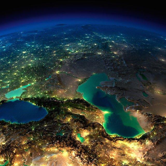 самое дальнее фото из космоса теперь