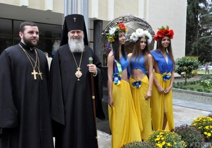 неплохие юбилей священника ка провести Производитель: Каркушик ТМ