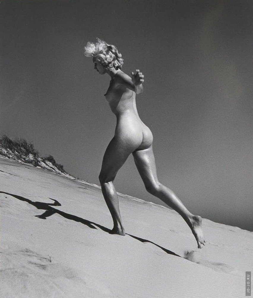 Naked photos of marilyn monroe — img 1