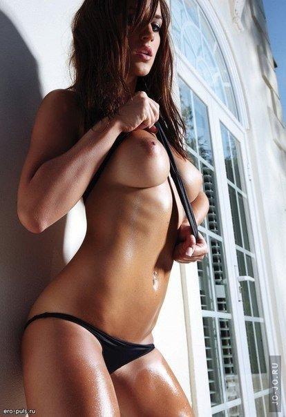 фотографии голых сексуальных девушек