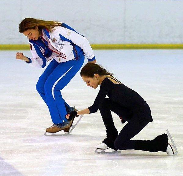 Российские знаменитые спортсменки трахаются смотреть онлайн 28 фотография