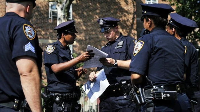 how to be a new york police officer essay Occupational health and safety issues of police officers the american research on police officer homicide focuses on the new york city and the district of.