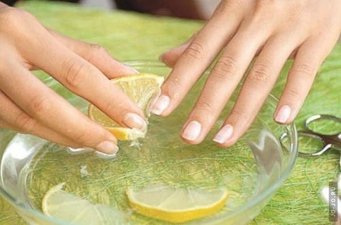 как укрепить ногти что бы не ломались