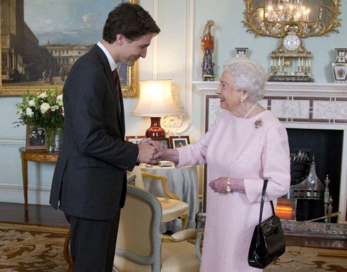 все любят премьер министра канады фото дом