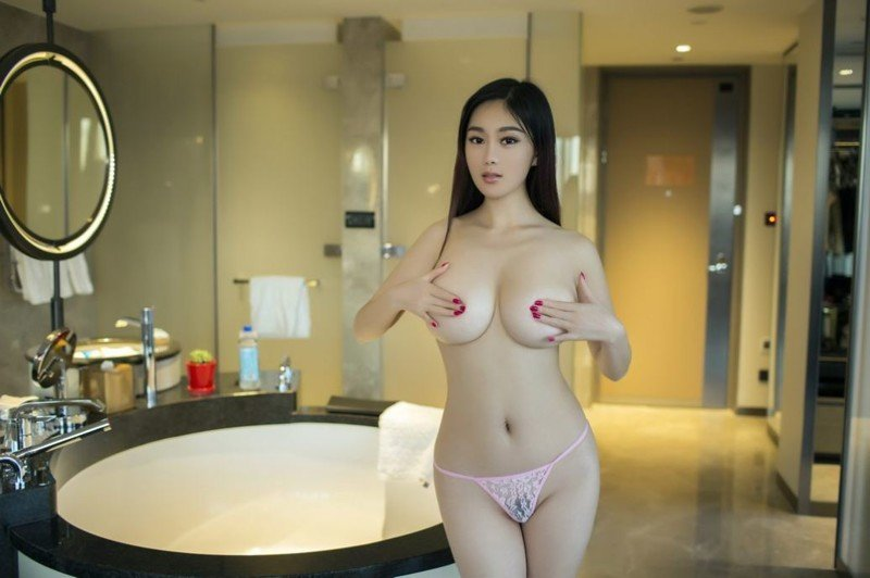 Ugirls Wang Ying Asian Beauty Pornobae 1