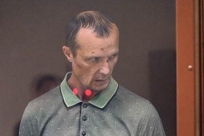 Задержан бывший член «Ореховской» ОПГ Александр Шарапов (3 фото)