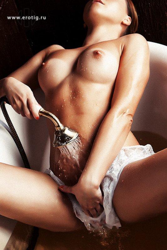 Эротические фото от Натальи Новак (16 фото)