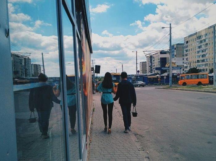 О подкаблучниках и женщинах, привыкших доминировать (14 фото)