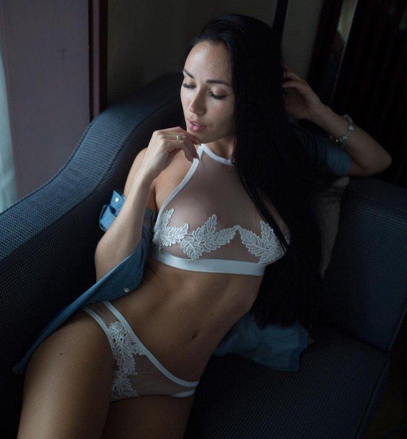 Сексуальные девушки в нижнем белье (36 фото)