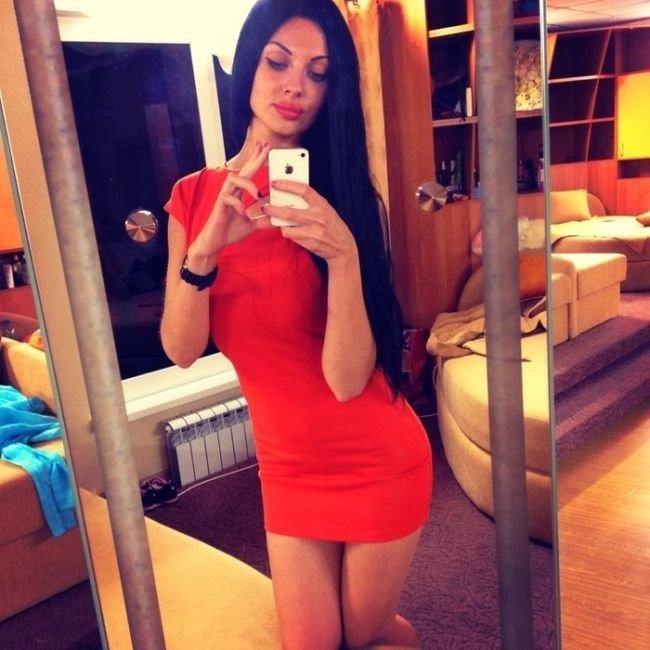 Бывшая участника «Дом-2» Анастасия Полетаева получила 1,5 года колонии (15 фото)