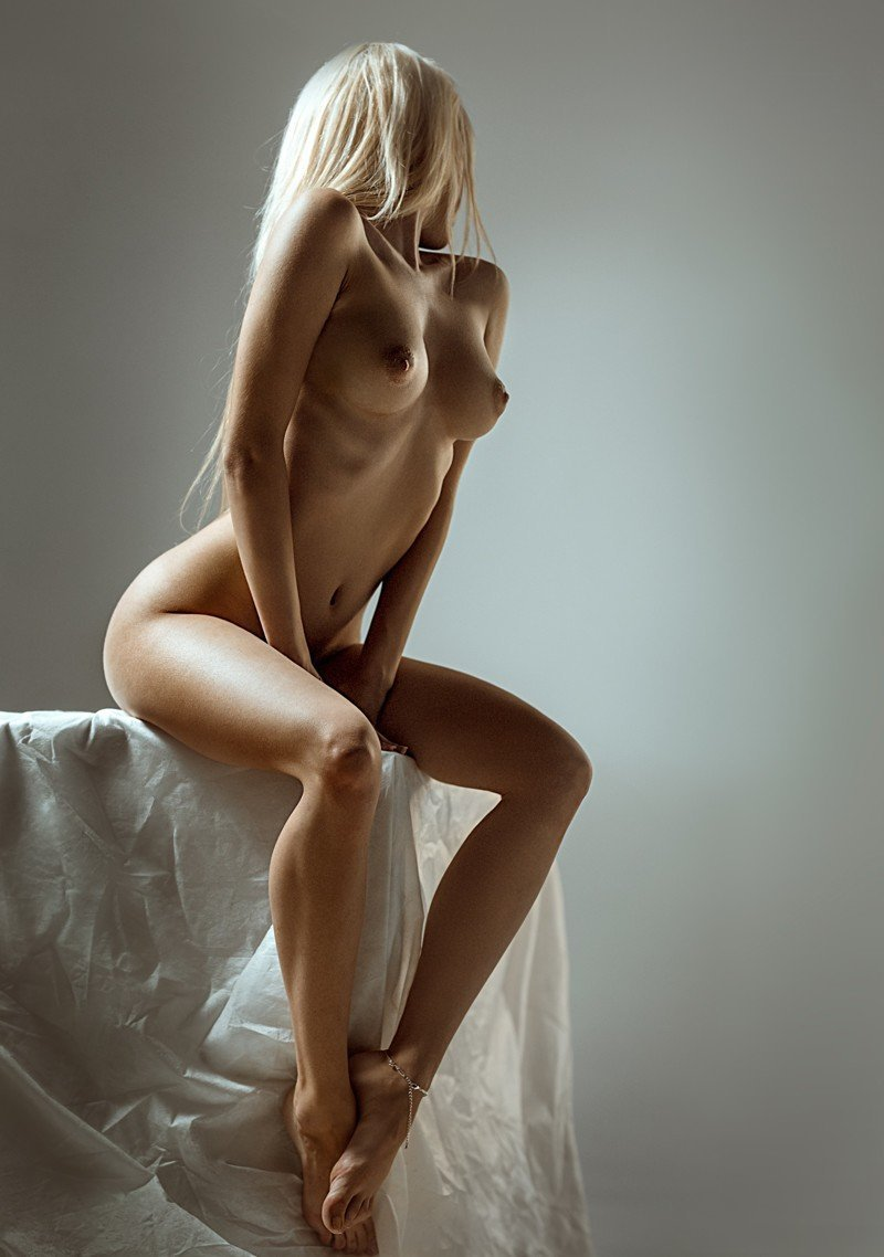 Обнаженная Женская Красота Фото