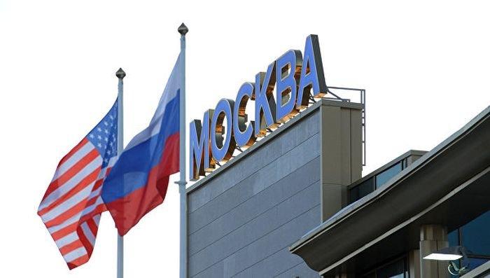 В России приостановили выдачу неиммиграционных виз США