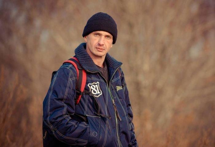 В Приморье, спасая подростков, погиб фридайвер Олег Гончаров (2 фото)