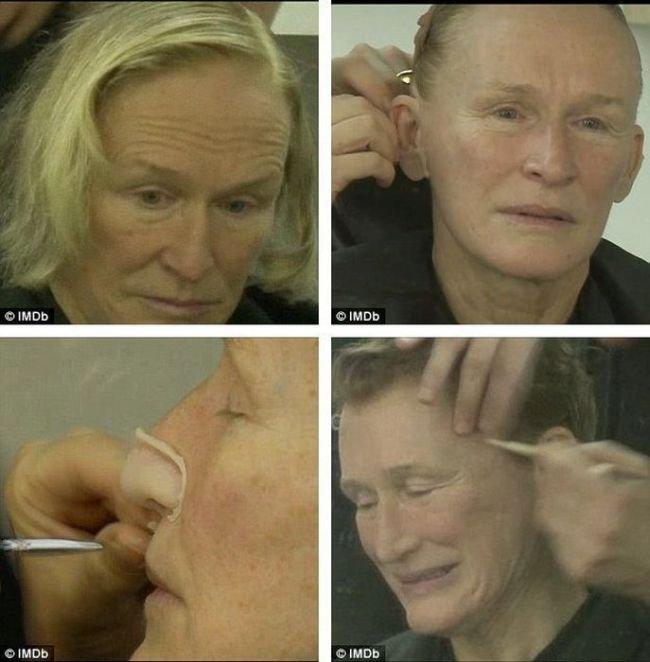 Актрисы, игравшие мужские роли (14 фото)