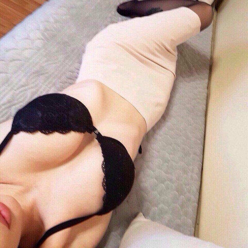 Фото девушек из социальных сетей (40 фото)