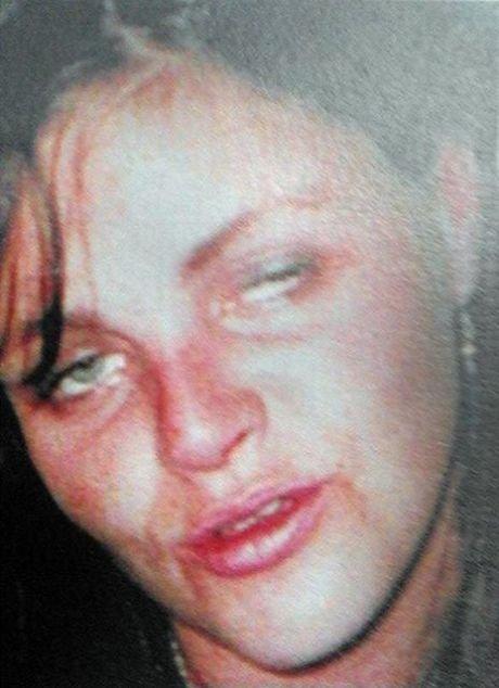 Наркоманка, которая стала счастливой матерью четверых детей (3 фото)