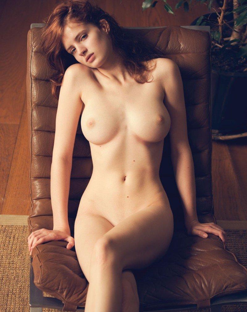 прибалтийки голые