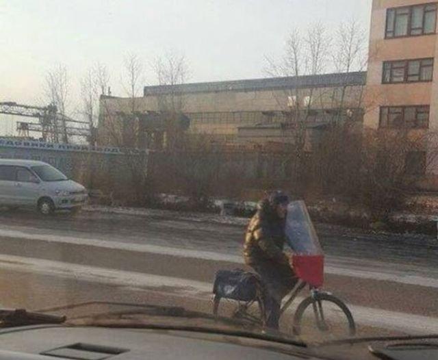 Русская смекала и находчивость (47 фото)
