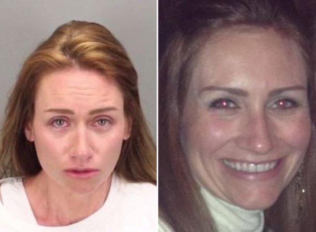 В США учительницу арестовали за секс с 14-летним школьником (3 фото)