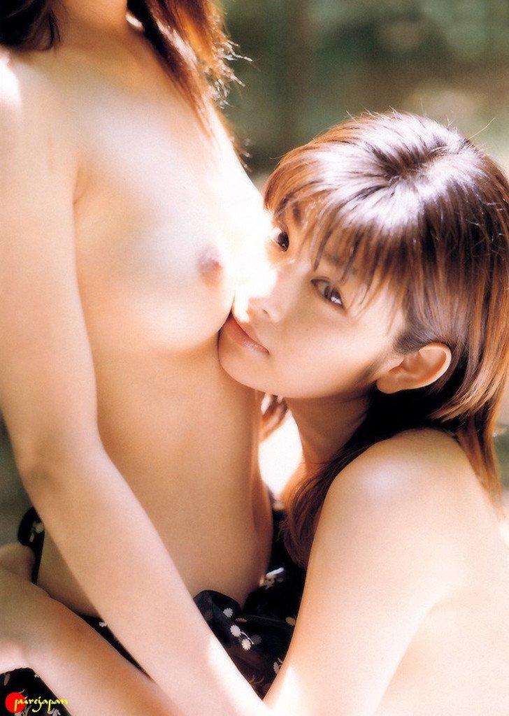 Лезбиянки японочки