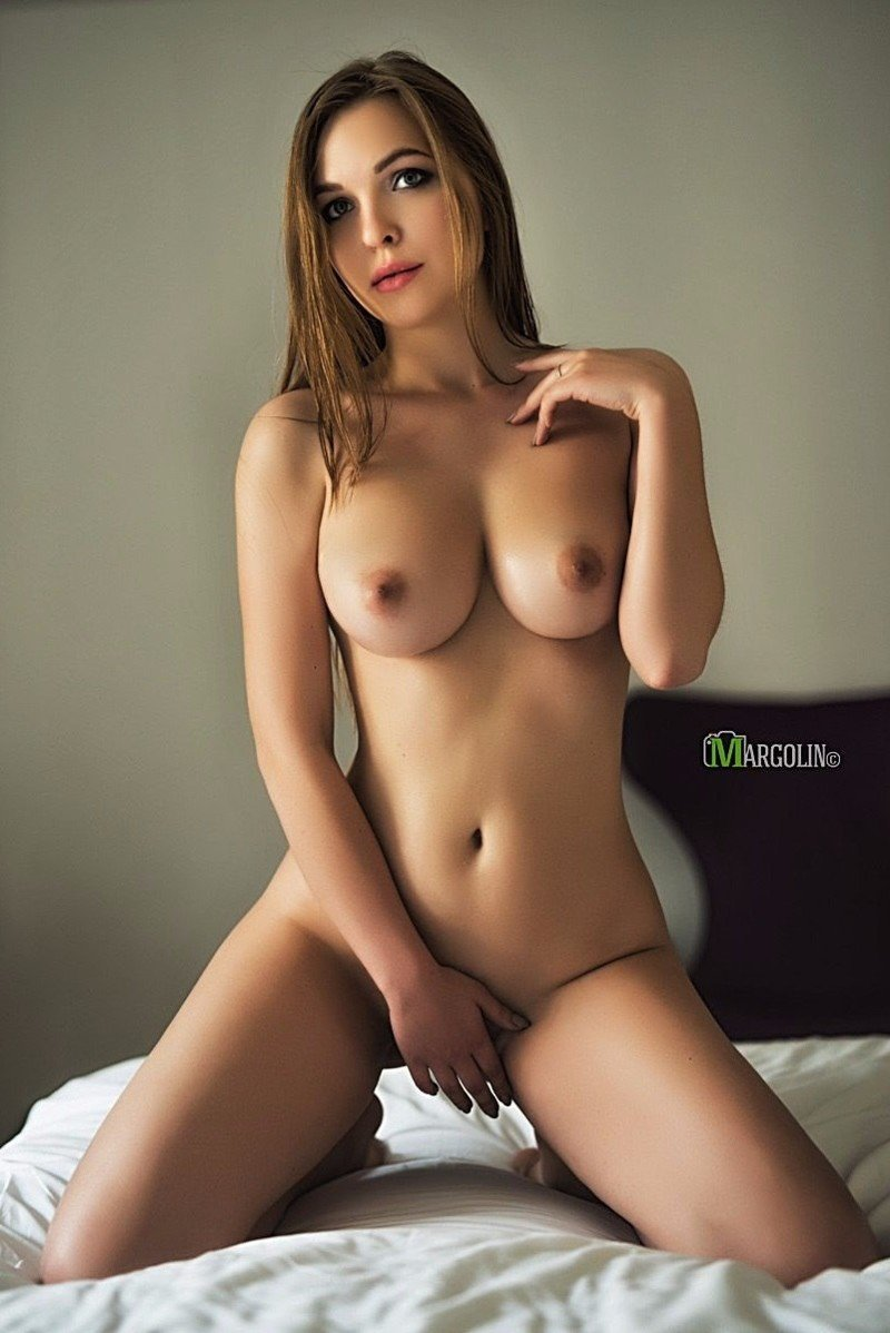 Красивые женщины без одежды фото — img 9
