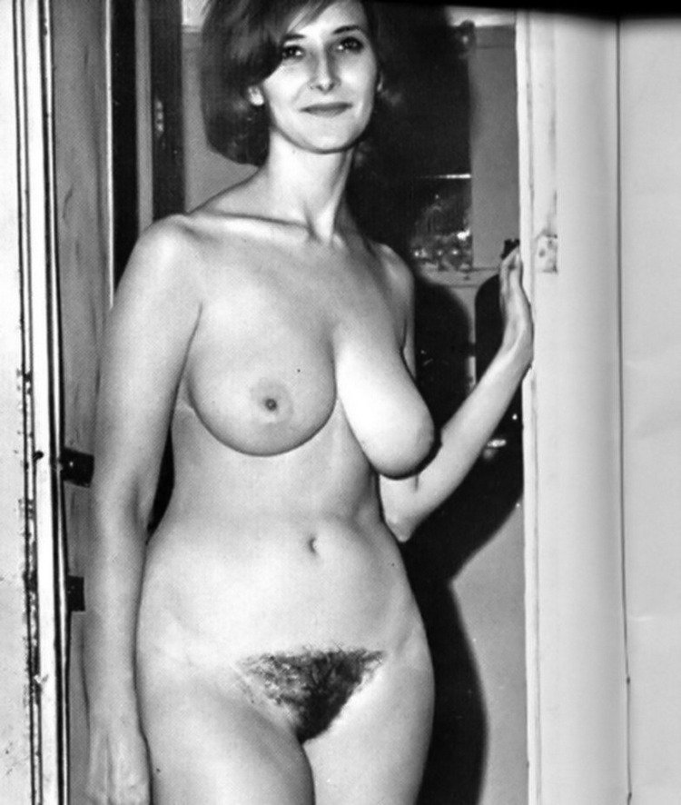 Фото Голых Девушек 60-х