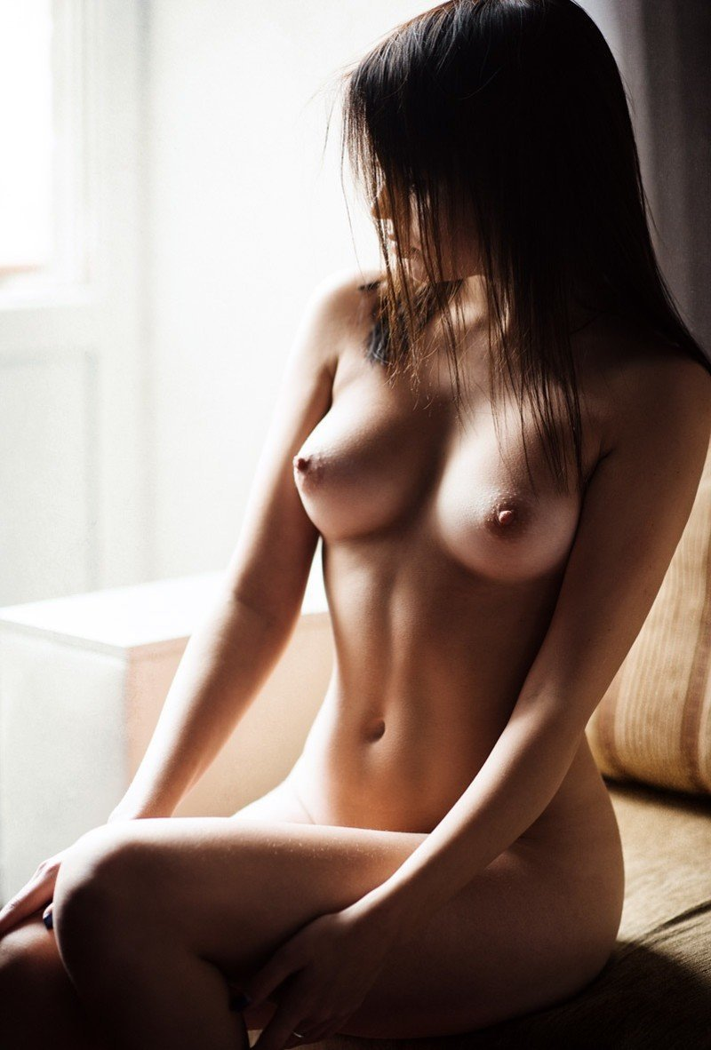 Идеальные голые девушки фото это