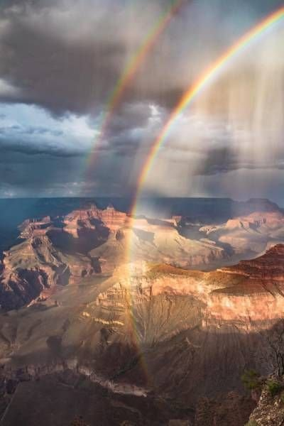 Красота и сила природы (20 фото)