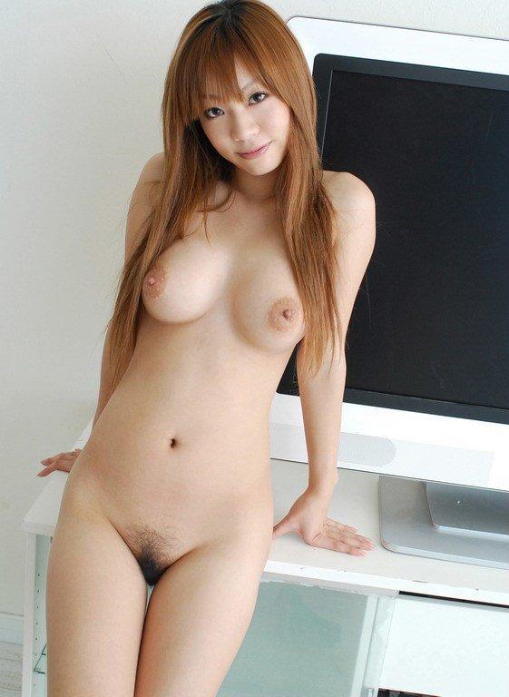 самые красивые фото голых японок - 9