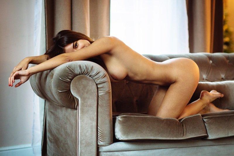 Красивая эротика (50 фото)