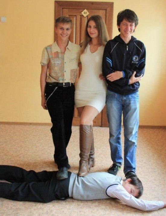 Тюмень школьники проститутку сняли девочку русское