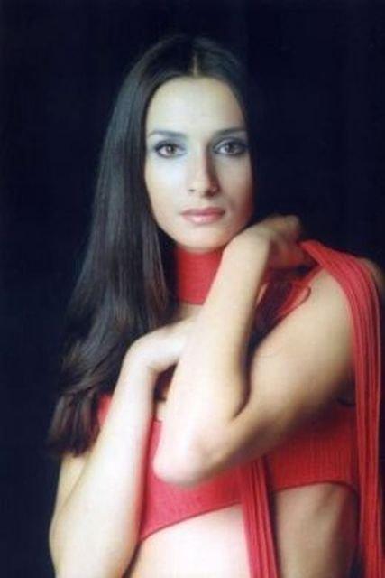 Красивые славянские женщины (15 фото)