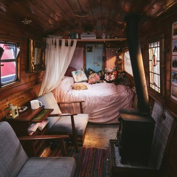 Манящие путешествия (49 фото)