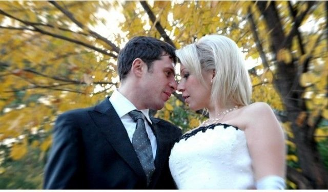 Мария Захарова объяснила появление в сети ее свадебных фото (6 фото)
