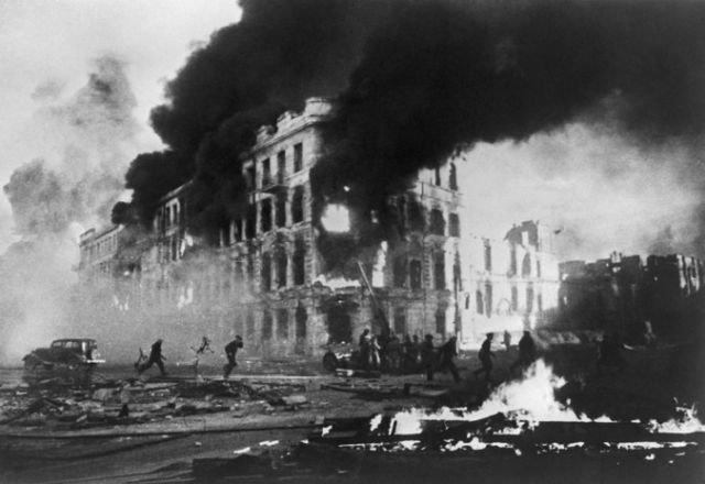Значение победы в Сталинградской битве для СССР (8 фото)