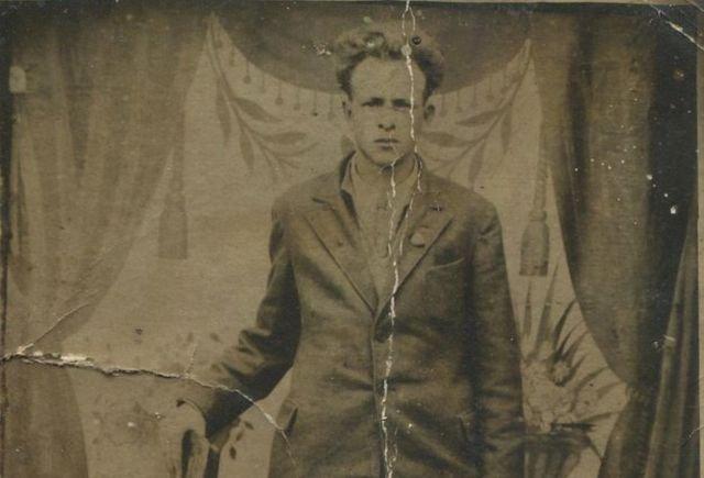 Поисковики узнали имя еще одного героя Великой Отечественной войны (5 фото)