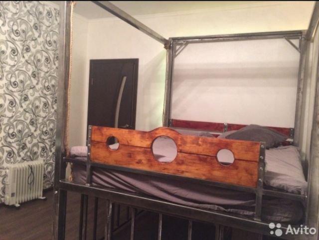Мебель для взрослых или в поисках хорошей квартиры (3 фото)