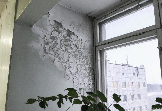 Ремонт больницы по-губернаторски (2018 год) (23 фото)