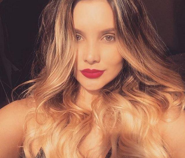 Каролина Рамирес - самая желанная девушка Instagram по версии Playboy (20 фото)