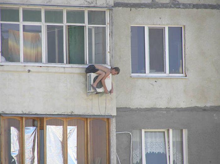 Вот почему женщины живут дольше мужчин (40 фото)