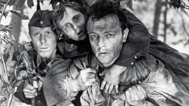 Советские фильмы о войне, которые должен посмотреть каждый (10 фото)