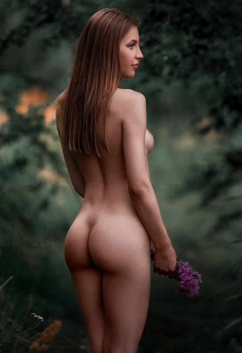 Обнаженная Красота Галереи