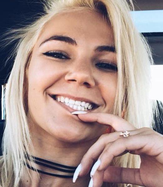 Во Флориде юная российская модель скончалась от передозировки наркотиками (3 фото)