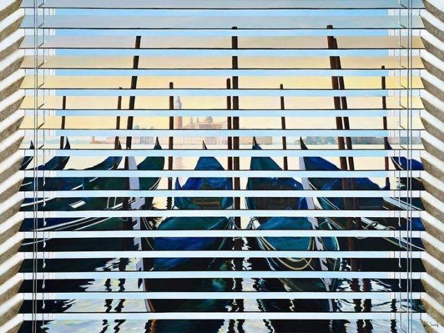 Фото, которые могут обмануть наше зрение (25 фото)