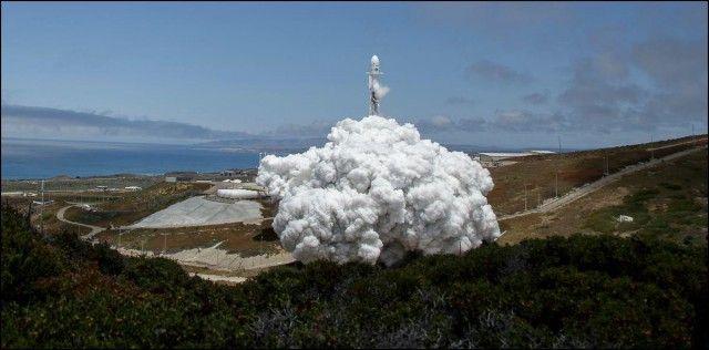 Фотограф NASA допустил ошибку в расчетах (3 фото)