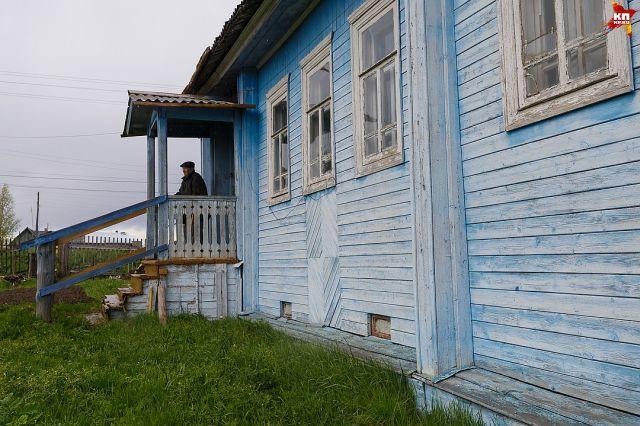 Пенсионер из Коми отдал накопленный миллион на благотворительность (8 фото)