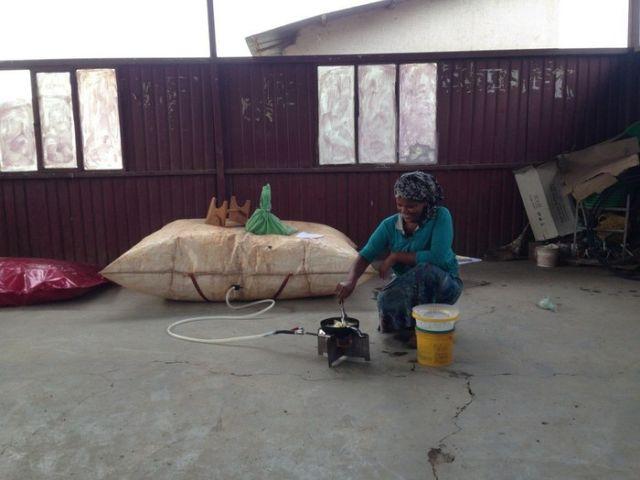 Экспериментальный проект, который облегчит жизнь многим людям (6 фото)