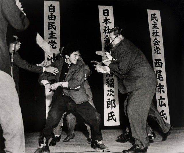 Интересные фотографии 20-го века (29 фото)