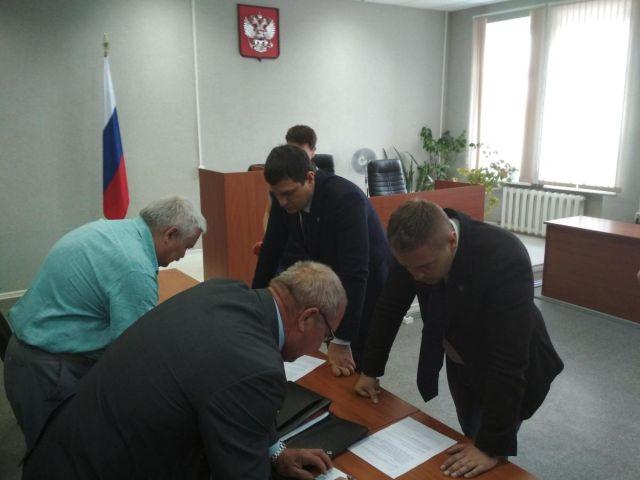 Экс-депутат Александр Телепнёв получил два года колонии за избиение DJ Smash (3 фото)